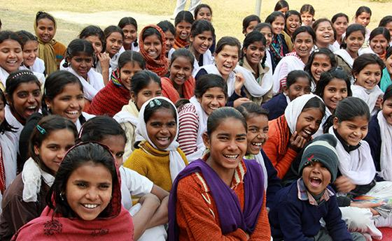 Tweet your encouragement to girls breaking down barriers & going to school #CheerOnEducation http://t.co/noasnYinbk http://t.co/qWu7aCeAf5
