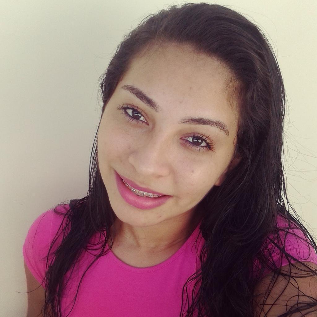 Milena Santos Nude Photos 65