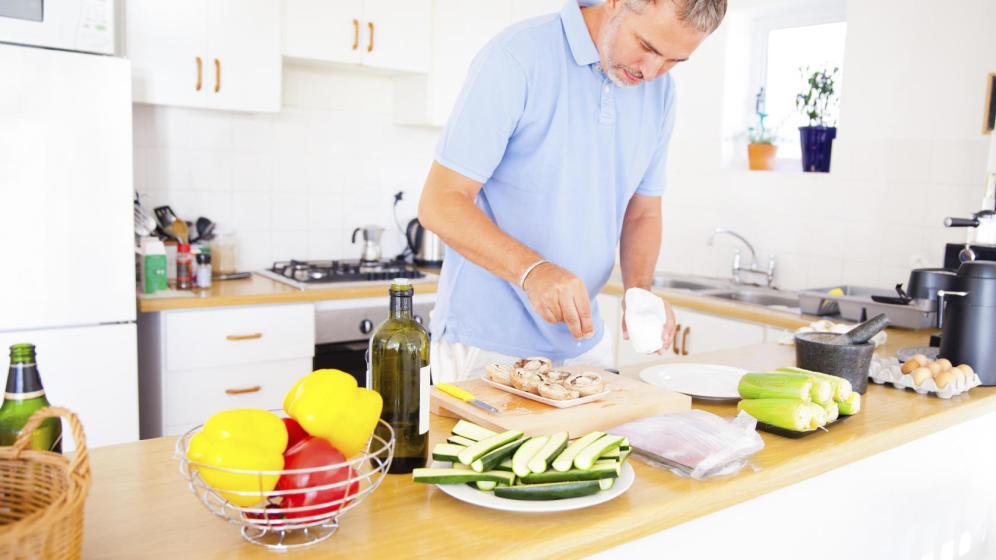Salute e Dieta: Frutta, verdura e pesce rimangono i grandi esclusi dalle nostre tavole