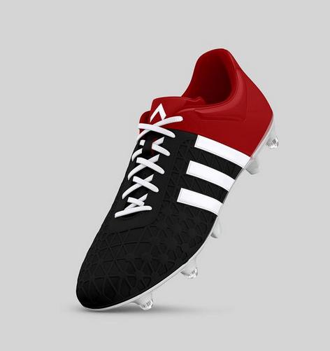 adidas ace custom