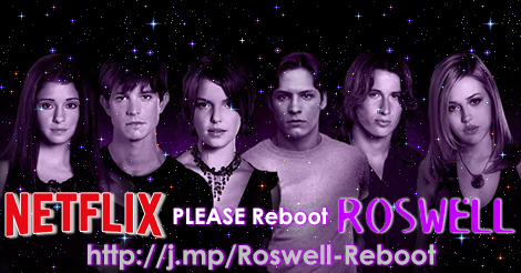 Who would like to see a SEASON 4 of #Roswell? SIGN THE PETITION & Please RT! http://t.co/kSB5BEYDGJ http://t.co/Ltq44dzCpT