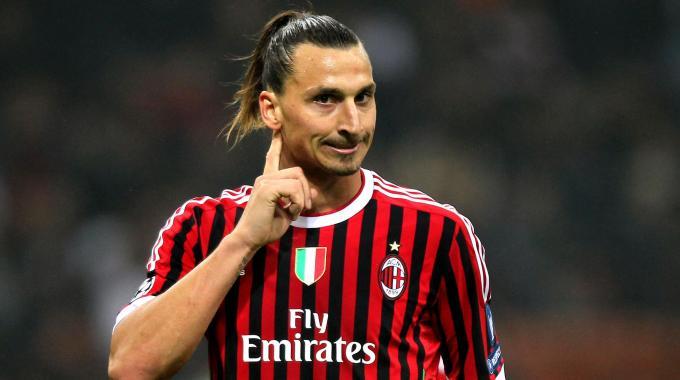 Calciomercato Milan: summit in ristorante per Ibrahimovic