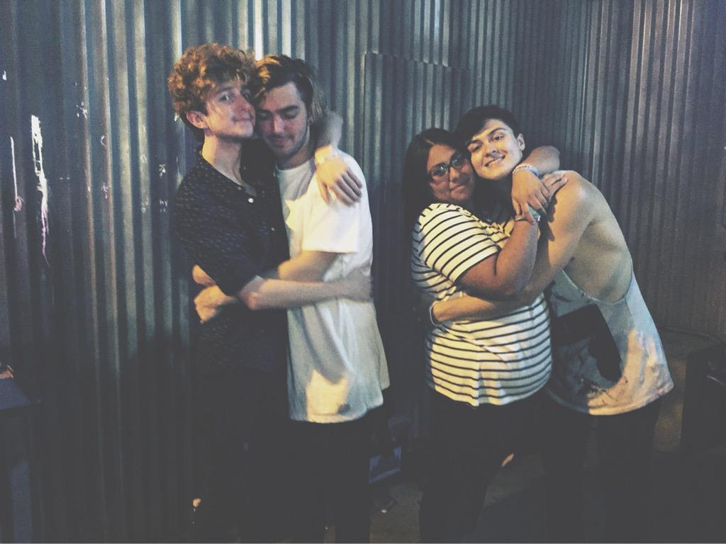 @HWoodEnding i love you guys so much, thank you for bringing me so much happiness the past couple of years ❤️ http://t.co/qirZcNboRJ