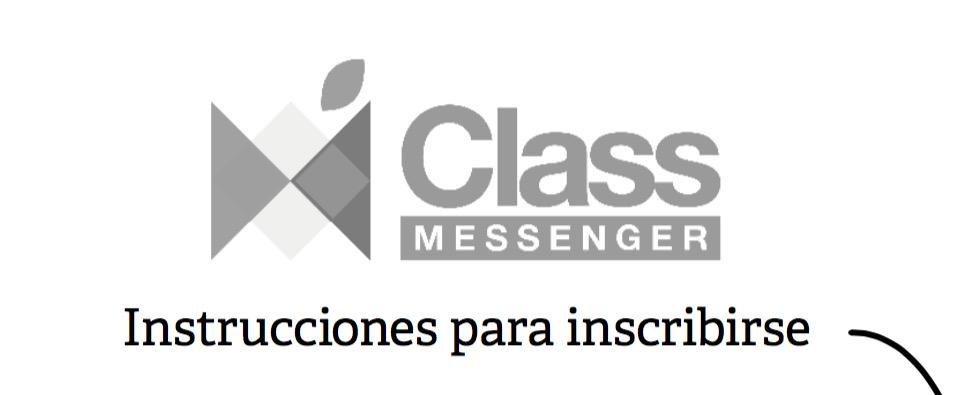 Class Messenger On Twitter Sign Up Instructions In Spanish Should