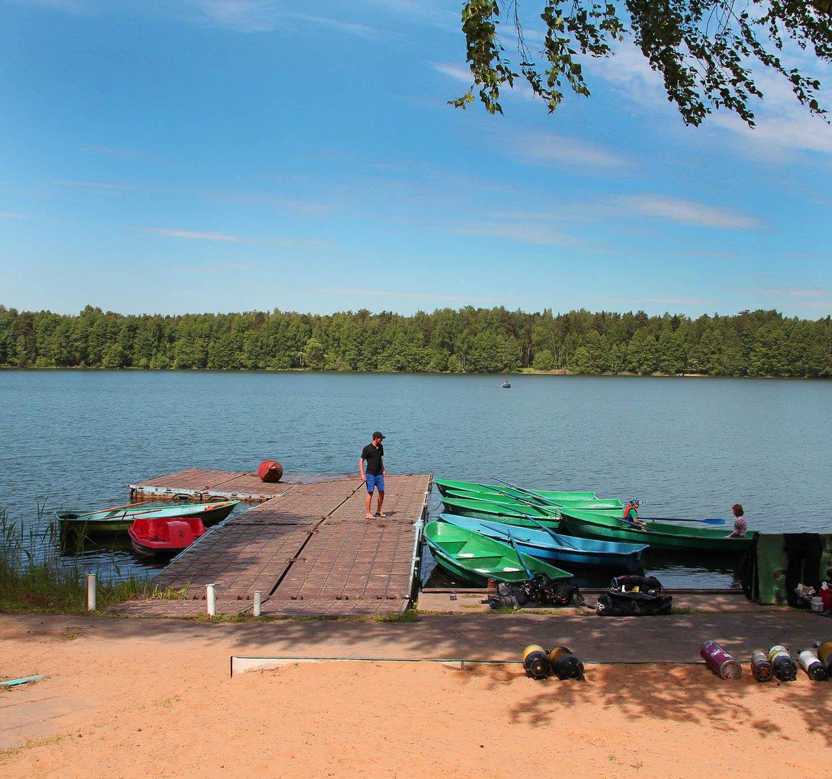боровое озеро ногинский район фото смысла особого