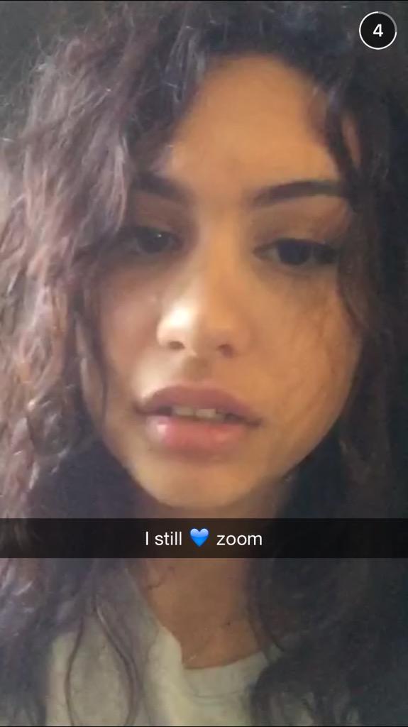 Alessia cara snapchat