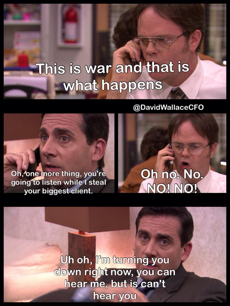 The Office Tweets on Twitter: