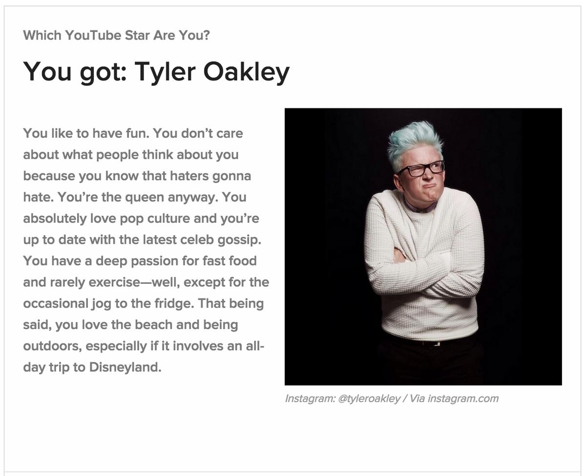 tyler oakley on Twitter: