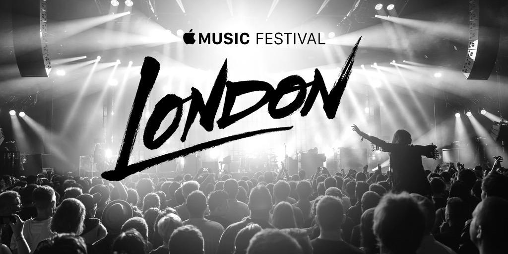 #AppleMusicFestival is coming! Follow @AppleMusic for this year's lineup and more. http://t.co/zWEA0bWqzZ http://t.co/Rln8gL9a9d