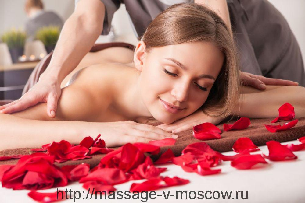 Отзывы девушек об эротическом массаже этом