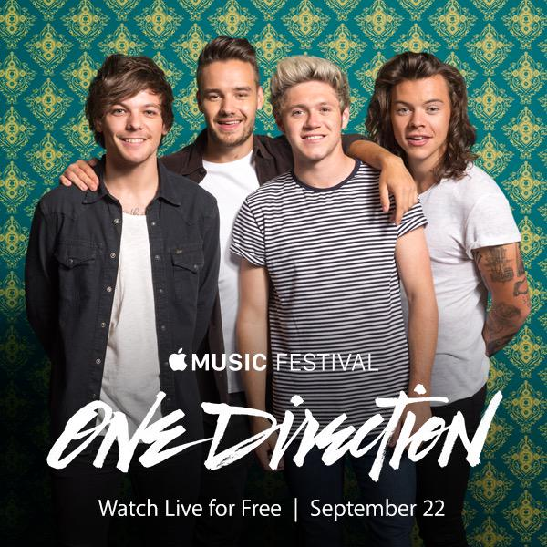 One Direction on Twitter: