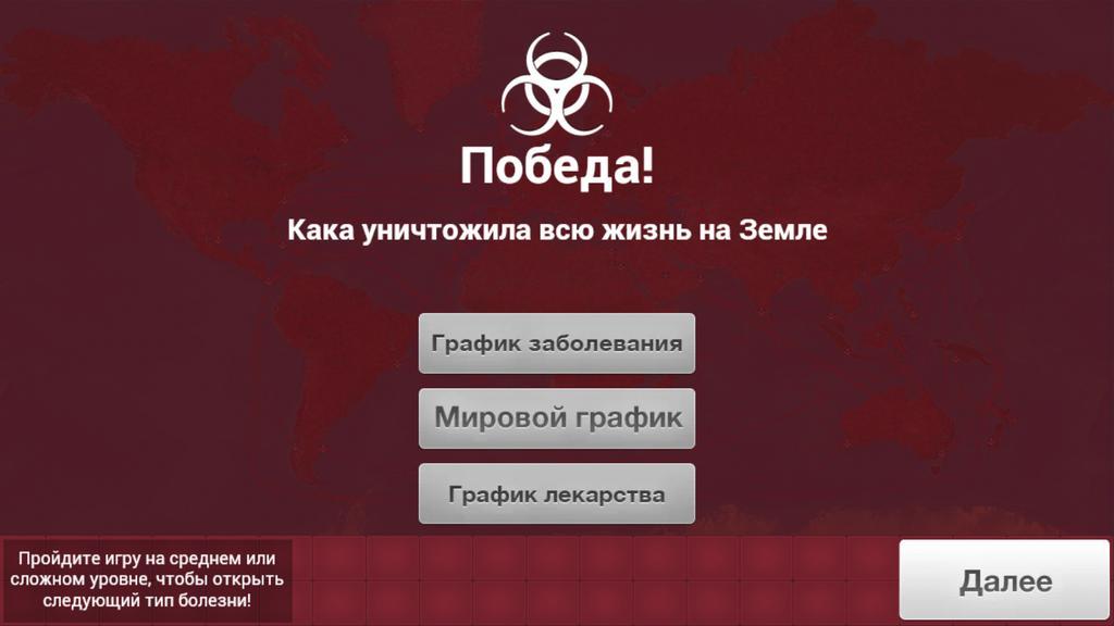 Plague inc играть онлайн на русском на компьютер