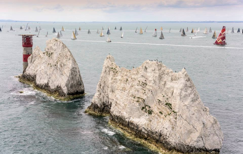 Discover the latest picture highlights from this year's Rolex #Fastnet Race here: http://t.co/NDhjRziNX4 #rorcrfr http://t.co/KMY8c4buo0