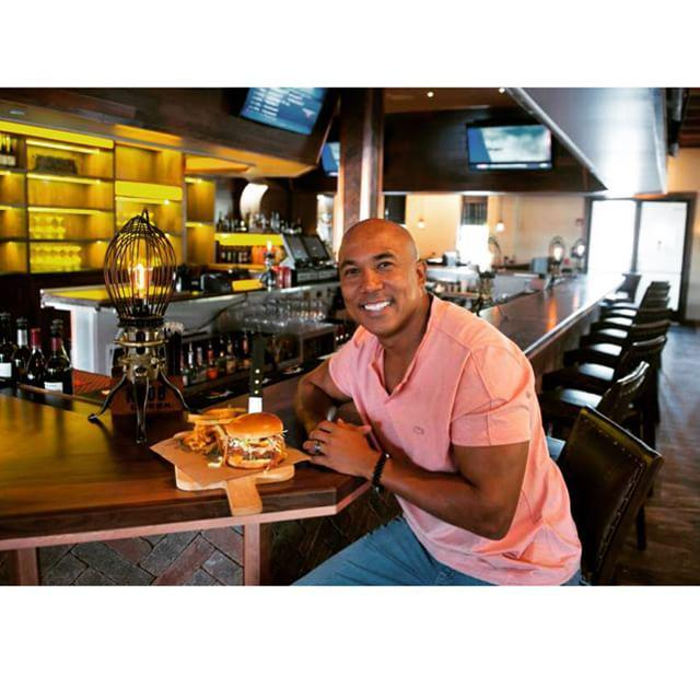 Hines ward restaurant