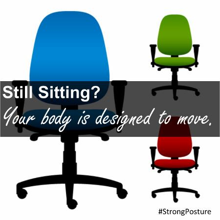 The Problem with Sitting - http://t.co/mR9axuphor #health http://t.co/6WggoLHiBC