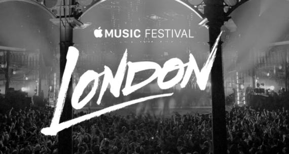 Apple Music Festival é confirmado para o fim de setembro - http://t.co/puCUY70eOC http://t.co/864EqDNDpd