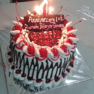 Happy Birthday Rumag