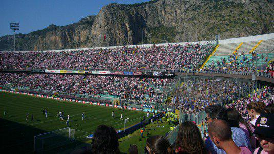 Rojadirecta Palermo-Genoa, dove diretta tv streaming gratis