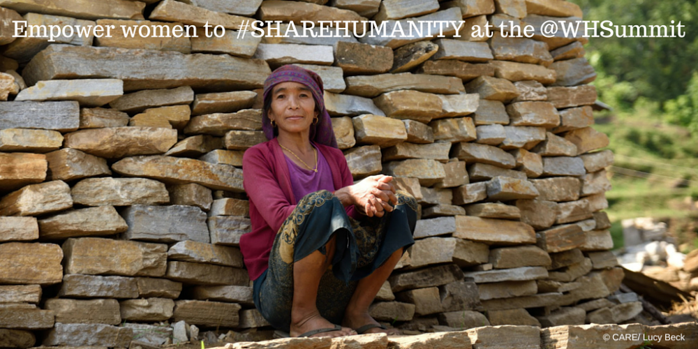 Thumbnail for State of the World's Emergencies #ShareHumanity