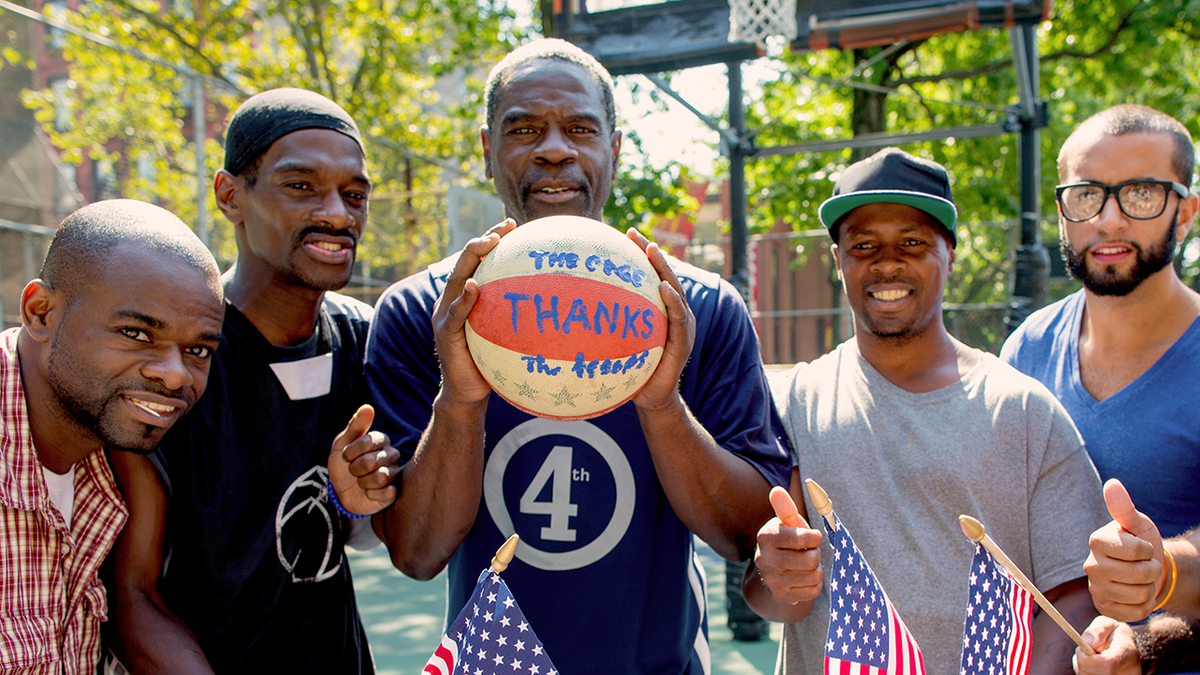 We'll donate $1 – up to $1M – to @wwp every time you use #troopthanks to thank service members and veterans. http://t.co/adPD5P40zO