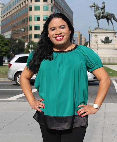 Pres @BarackObama has appointed openly #trans Raffi Freedman-Gurspan to serve in White House https://t.co/3Pcm3Va6hY http://t.co/u9vOho40jZ