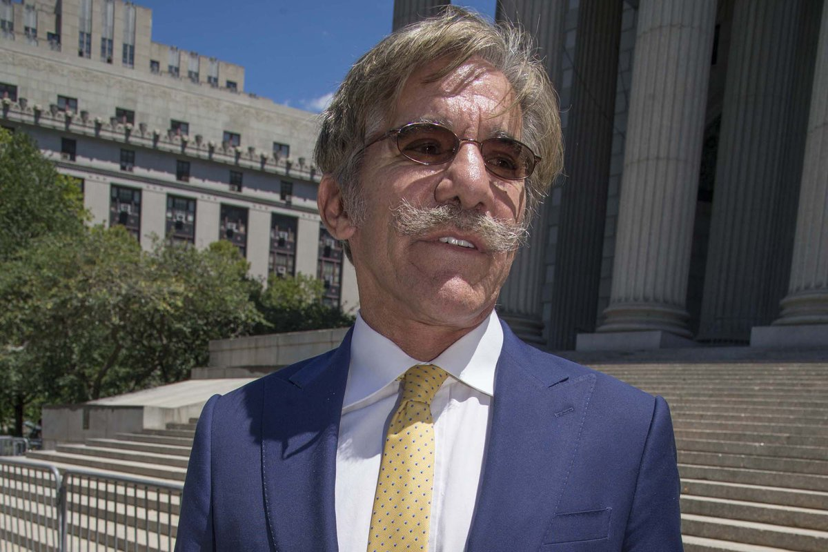 Geraldo Rivera meltdown gets owned over guns VIDEO