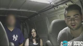 Video : WATCH Video parents Kids meeting strangers online