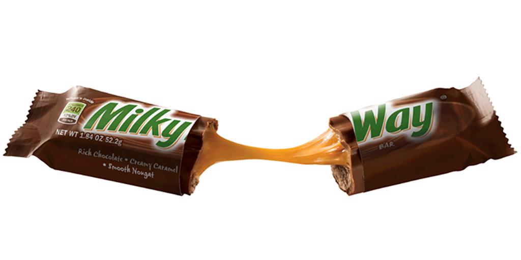 Milky Way (@milkyway) | Twitter