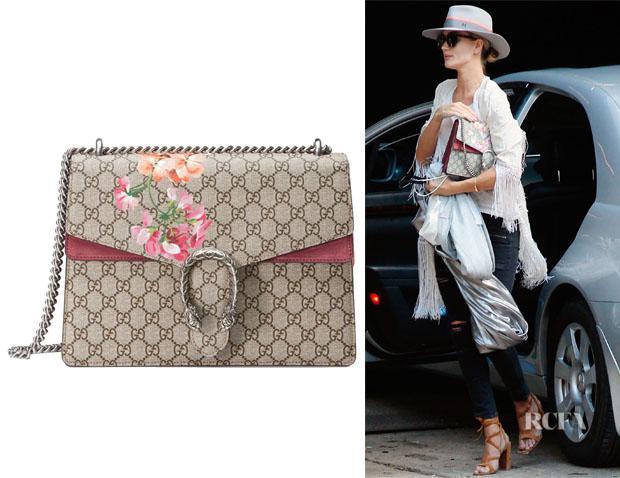 1c725e0ec22 rosiehw gucci  dionysus  blooms print shoulder bag - - scoopnest.com