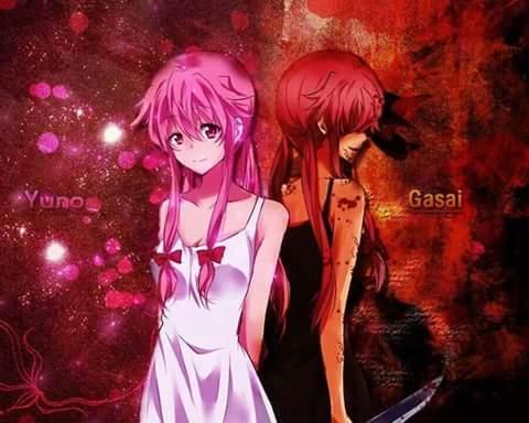 Yuno Gasai On Twitter I M Yandere You Re My Victim Miuuu Bcpg Http T Co C14qt2fjjx