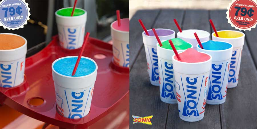 Sonic drive in on twitter quot justforkicks celebrateeveryday https t