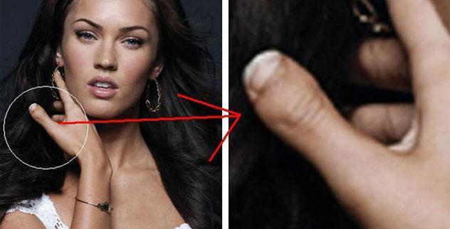 Suprise double penetration