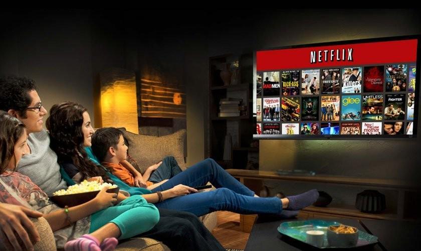 [http://t.co/C5WOfE1uIq] Netflix te evita 130 horas de comerciales al año http://t.co/qCZSYJLAwG http://t.co/qkQf48adHZ