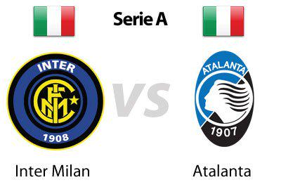 INTER-Atalanta Streaming Rojadirecta Diretta TV oggi (Partite calcio Gratis Serie A)