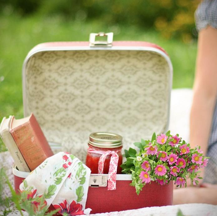 Пакует лето чемоданы картинки