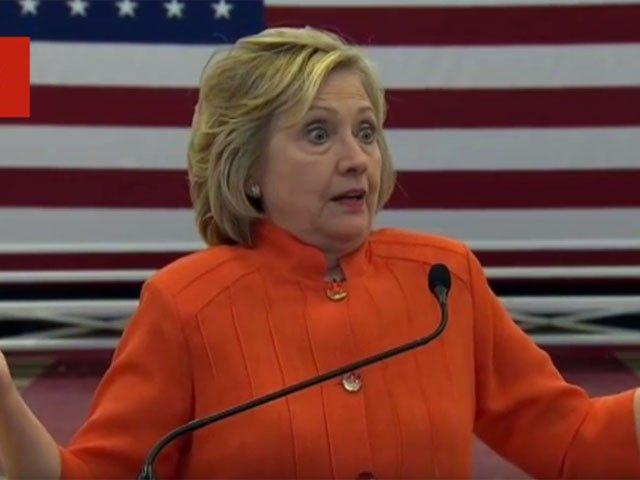 5 mistakes Hillary Clinton made in her latest e-mail press conference