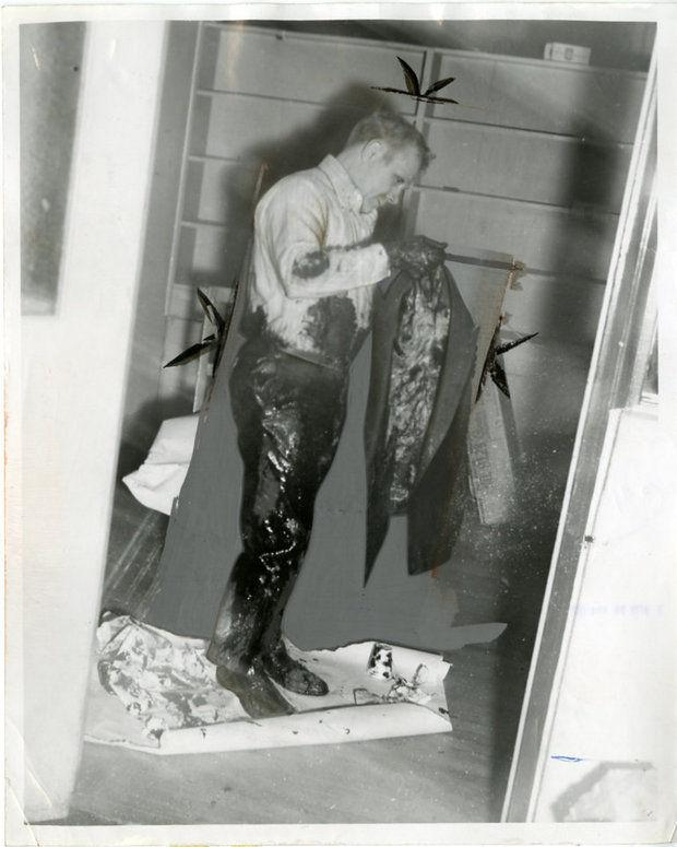 Principal R. Wiley Brownlee was tarred and feathered by the KKK after he proposed the school district honor MLK Jr.