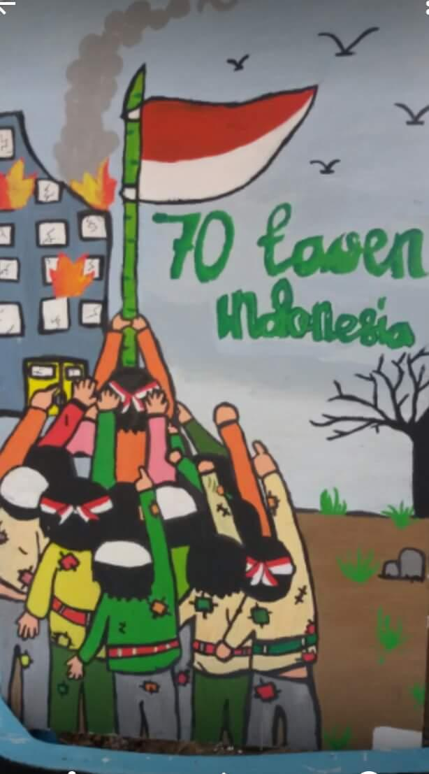 Gambar Poster Hari Kemerdekaan Koleksi Gambar Hd