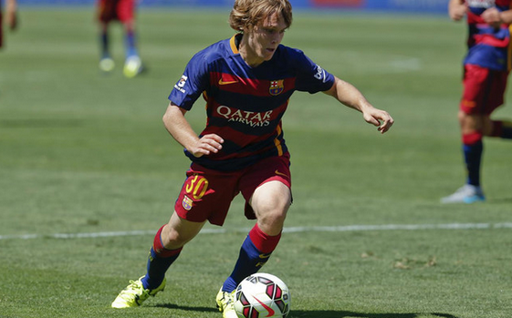 Halilovic To Join Sporting Gijon