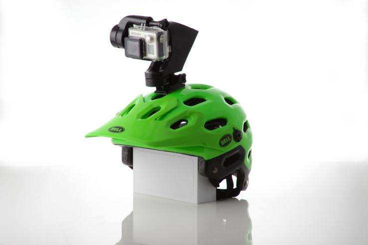 .@Slick_video, a motorized GoPro stabilizer, launches its Indiegogo campaign