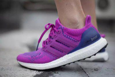 Adidas Ultra Boost Flash Pink