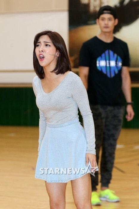 έξω Chen και FX) Luna dating