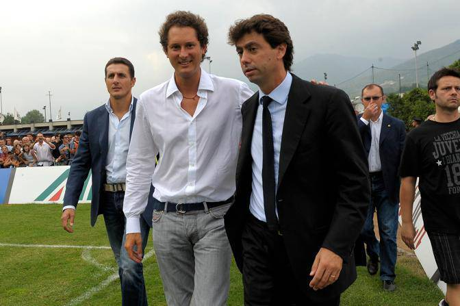 Juventus Allegri vs Juventus Primavera Diretta Streaming gratis Rojadirecta da Villar Perosa (TO)