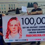 RT @MPenikas: Chelsea Manning found guilty but spared solitary confinement for contraband <a href='http://t.co/nIvcR7P560' target='_blank'>http://t.co/nIvcR7P560</a>  #M5S <a href='http://t.co/c8GB96mFz7' target='_blank'>http://t.co/c8GB96mFz7</a>