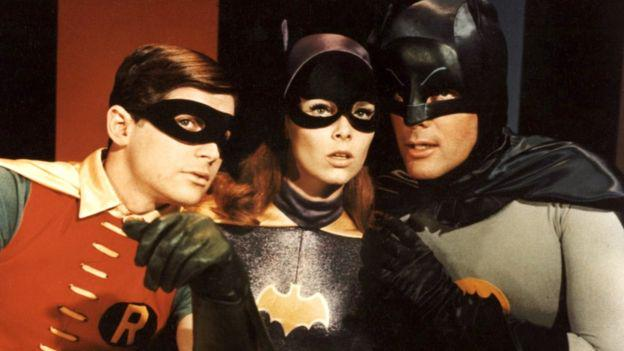 È morta Yvonne Craig, la BatGirl in Batman degli anni '60