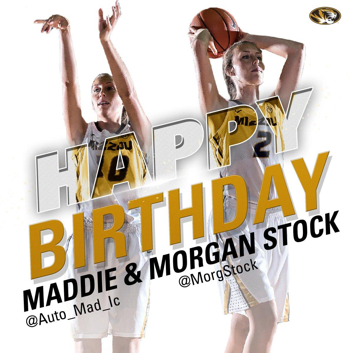 Mizzou Basketball On Twitter Happy Birthday To Our Amazing Stock