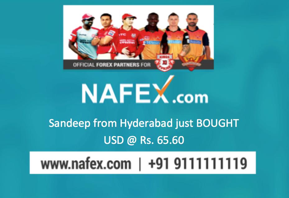 Nafex forex