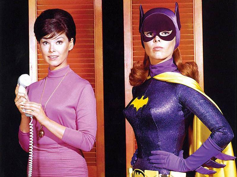 RIP Yvonne Craig, who will be fondly remembered as Batgirl & for 1960s pics like SKI PARTY. http://t.co/qMD6sD0Ntl http://t.co/VGswVcmUk9