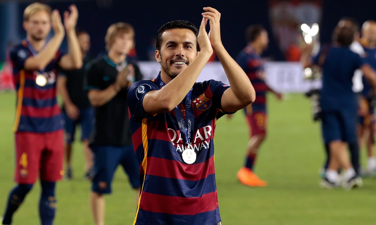 Pedro To Join Chelsea