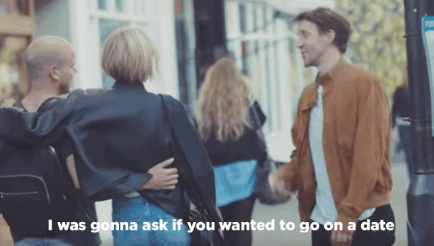 Offline dating uk